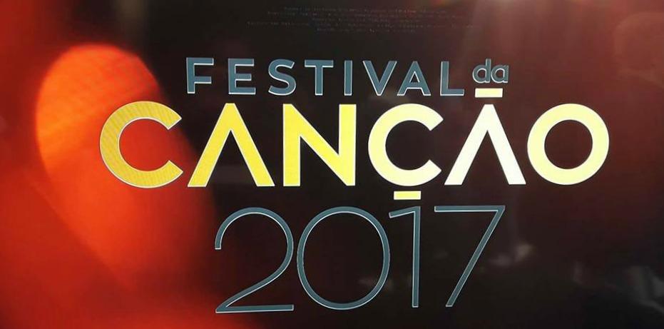 Resultado de imagem para festival da cançao 2017