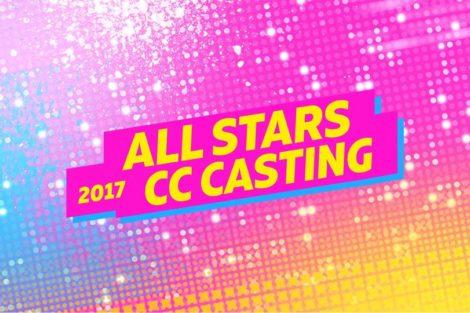 16708443 1445608922117873 395542446728067028 n «CC All Stars»: Vem aí novo casting