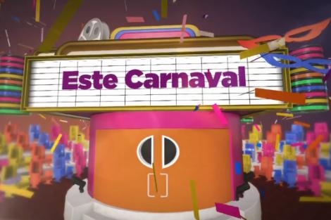 Carnaval Sic Já Promove «Grande Cinema» Para O Carnaval 2017