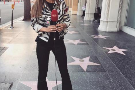 Carolina Carolina Patrocínio Despediu-Se Do «Fama Show» Para «Descansar»