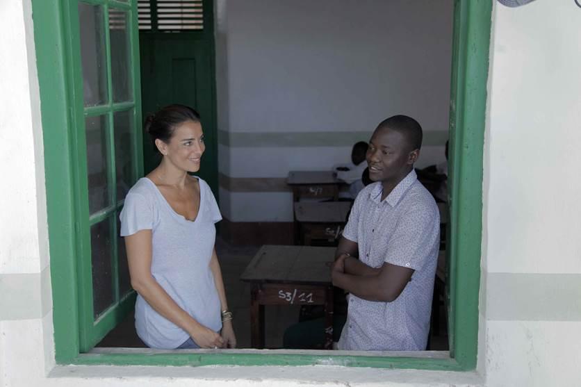 Catarina Furtado «Príncipes Do Nada»: Casamentos Forçados E Crianças Escravizadas No Episódio Desta Semana