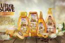 Garnier «Rainha Das Flores» Chega Aos Supermercados Portugueses