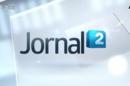 Jornal 2 Ministros Da Defesa De Portugal E De França Lado A Lado No Programa «Jornal 2»