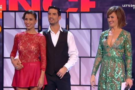 Ld «Let'S Dance»: Talent Show Perde Para «Rainha Das Flores» Mas Lidera Contra A Ficção Brasileira