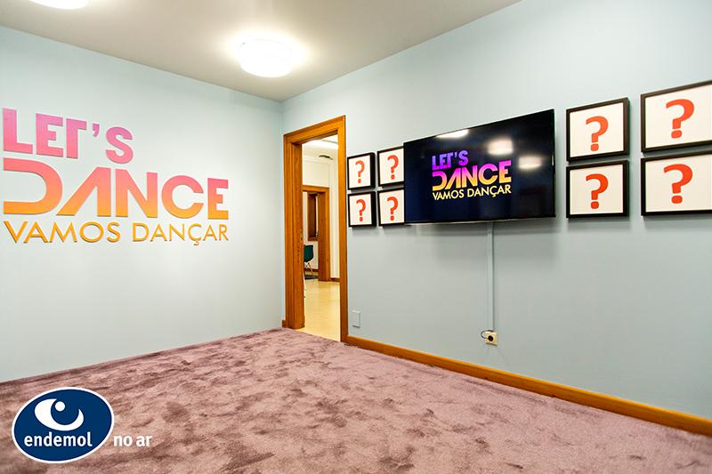 Lets 1 Concorrentes Do «Love On Top 4» Mudam-Se Para A Academia Do «Let'S Dance»