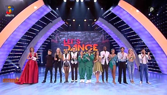 Lets 1 Fim Da Academia Do «Let'S Dance» Não É «Tabu Nenhum» Para A Tvi