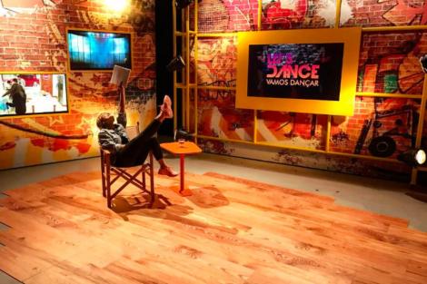 Lets Dance 1 Tvi Cancela Componente «Reality» Do «Let'S Dance»