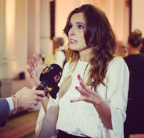 Maria Joao Costa Vai Haver Segunda Temporada De «Ouro Verde» Mas «Nada Está A Ser Mudado» Na História