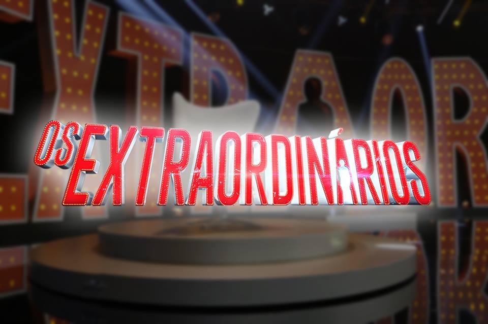 Os Extraordinarios 1 «Os Extraordinários»: Estão Abertas As Inscrições Para A Segunda Temporada