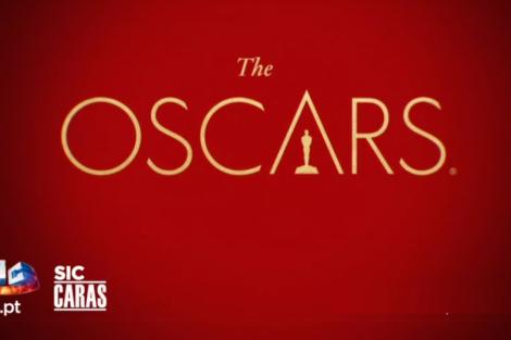 Oscares Sic Mantém Exclusividade Dos Óscares Em Sinal Aberto