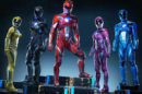 Power Rangers Movie 21 Veja As Primeiras Imagens Do Filme «Power Rangers»