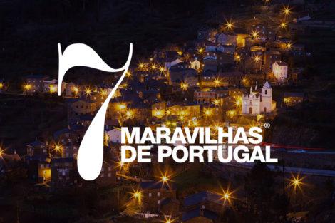 Sete Maravilhas «7 Maravilhas», A Iniciativa Que Faz Bem À Auto-Estima E Ao Turismo De Portugal