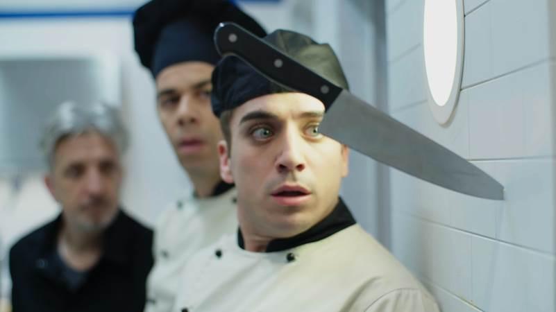 Sim Chef Conheça O Elenco Da Segunda Temporada De «Sim, Chef»
