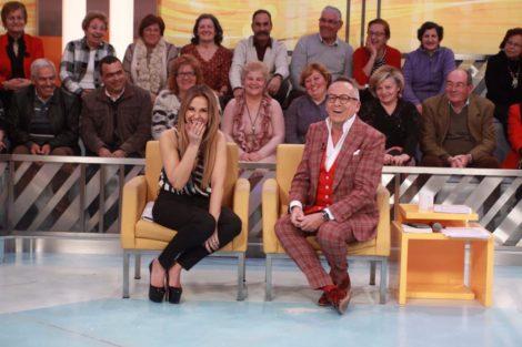 Voce Na Tv Manuel Luís Goucha E Cristina Ferreira Vão Estar Em Direto A Partir De Fátima Na Sexta-Feira