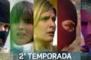 Amor Maior Nova Temporada De «Amor Maior» Vence Primeira Batalha Contra «Ouro Verde»