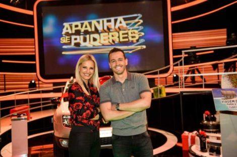 Apanha 4 Tvi Estreia «Spin-Off» De «Apanha Se Puderes» Este Sábado