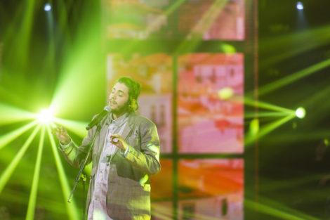 festival 3 Salvador Sobral vai representar Portugal na Eurovisão 2017