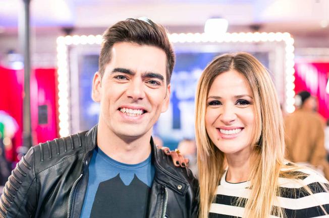 Got 1 «Got Talent Portugal»: Mais Concorrentes Receberam O «Sim» Do Júri