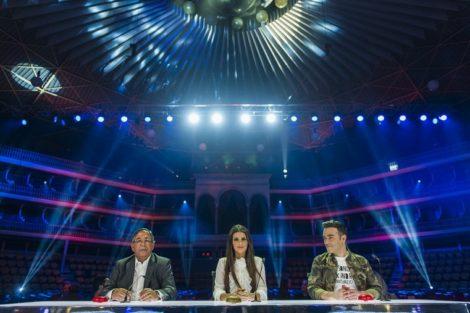 Got «Got Talent Portugal»: Mais Candidatos Mostram O Seu Talento E Recebem O «Sim» Dos Jurados