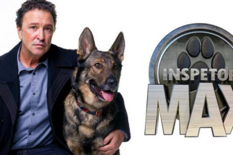 Inspector «Inspector Max» Volta A Sair Da Programação Da Tvi