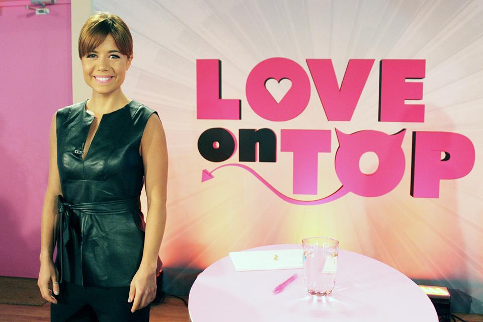 Isabel Silva Oficial: Vem Aí Mais Uma Nova Edição Do 'Love On Top'