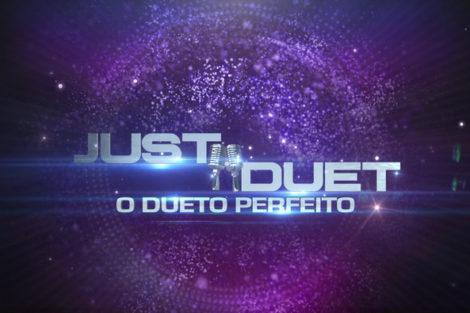 Just Oficial: Eis O Quarteto De Jurados Do «Just Duet - O Dueto Perfeito»