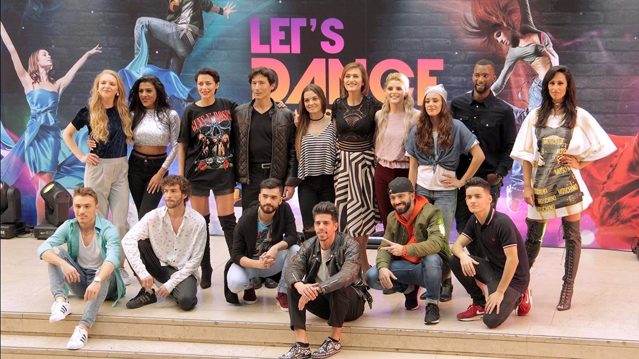 Let S Cifrão Reage Às Audiências Do «Let'S Dance»: «O Que Me Preocupa É A Parte Artística Do Programa»