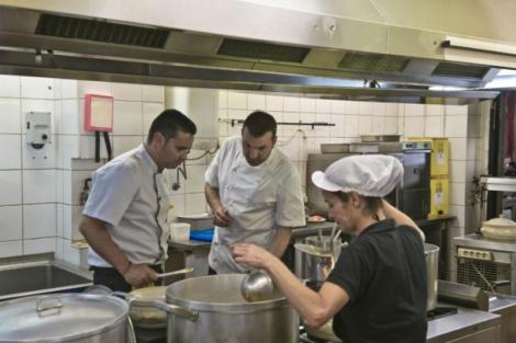 Pesadelo «Pesadelo Na Cozinha» Continua A Crescer Nas Audiências