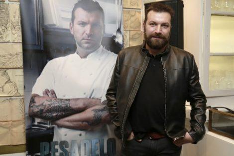 pesadelo II Saiba quanto ganhou Ljubomir Stanisic com o programa «Pesadelo na Cozinha»