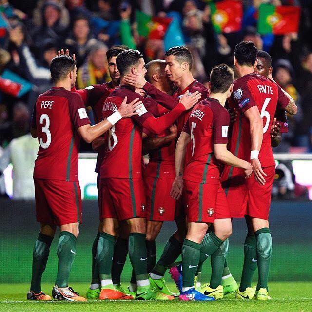 Portugal «Portugal X Hungria» Chega Aos Três Milhões De Telespectadores