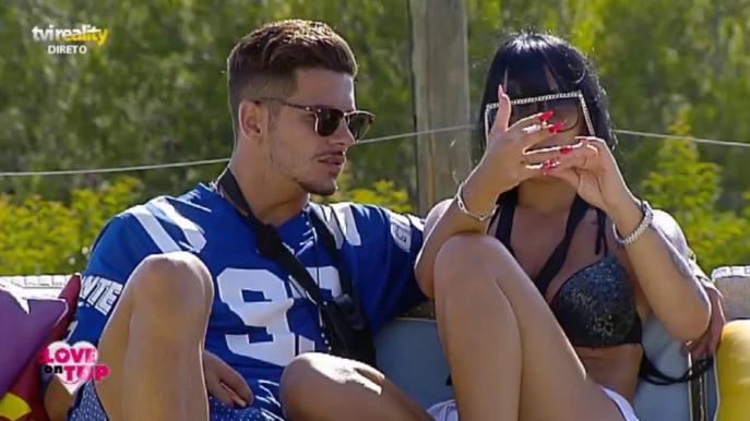 Rodrigo Lot Concorrente Do «Love On Top 4» Lança Farpas: «Não Me Revejo Mais No Formato»