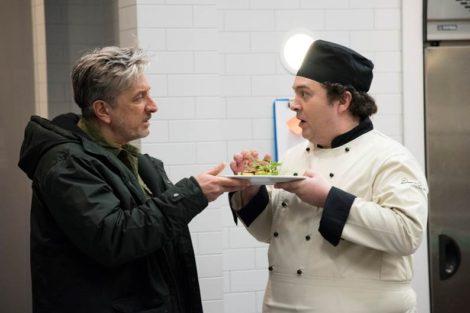 sim chef 1 «Sim, Chef»: Vem aí mudanças...no episódio desta quarta-feira