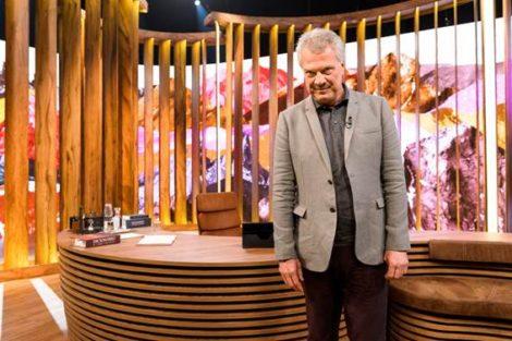 Conversa Com Bial 2ª Temporada De «Conversa Com Bial» Estreia Com Entrevista A Dan Brown