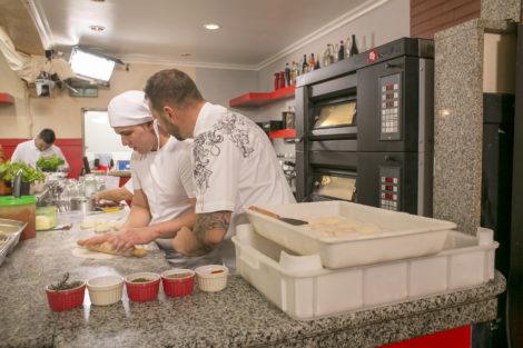 IMG 5360 «Pesadelo na Cozinha»: Mais um recorde de audiência para o programa da TVI