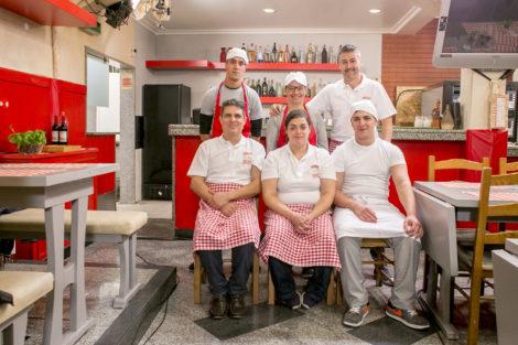 IMG 5412 Antes e Depois. Está inaugurado o novo restaurante do «Pesadelo na Cozinha»