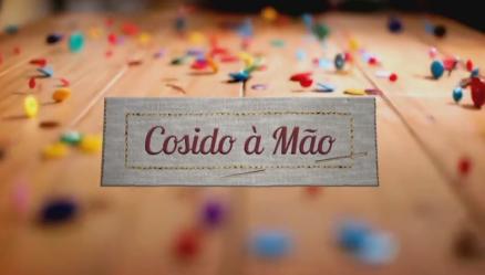 Cosido A Mao «Cosido À Mão»: Inscrições Já Estão Abertas!