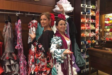 Danças 1 «Danças Do Mundo»: Apresentadoras Trocam Portugal Por Espanha No Próximo Episódio