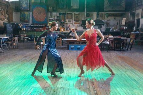 Danças 2 «Danças Do Mundo»: Buenos Aires É O Próximo Destino Do Programa Da Rtp 1