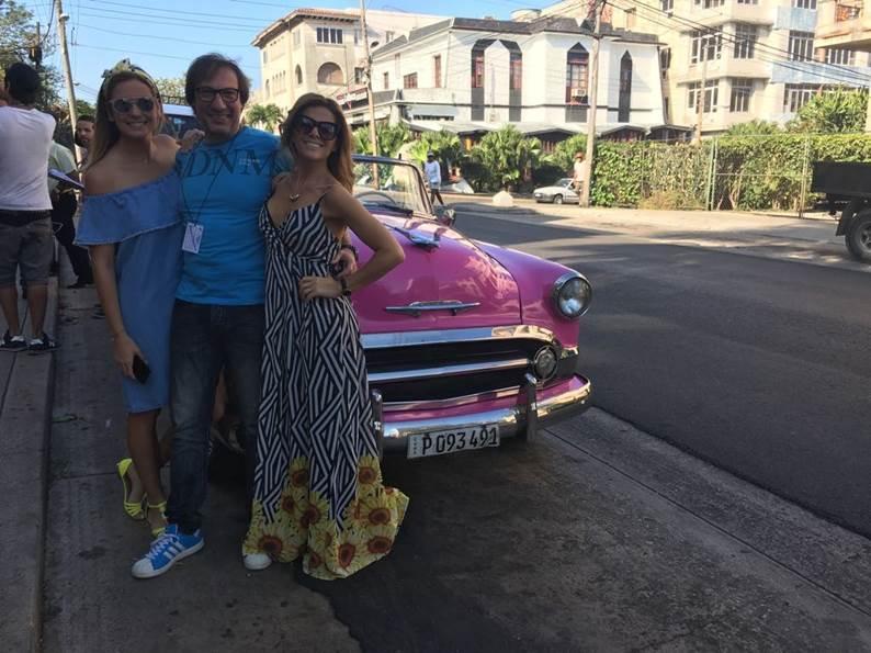 Danças Adeus Cabo Verde. Olá Cuba. «Danças Do Mundo» Regressa À Rtp 1 Com Nova Aventura