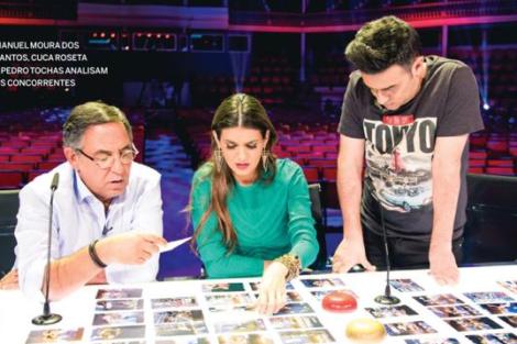 Got «Got Talent Portugal»: Audições Chegam Ao Fim Este Domingo