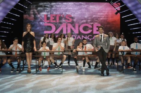 Lets Dace «Let'S Dance»: Passaporte Para A Final É Entregue No Próximo Sábado