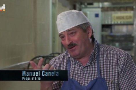 manel canela «Pesadelo na Cozinha»: Restaurante Canela fechado pela ASAE
