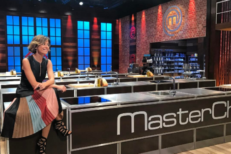 Masterchef «Masterchef Celebridades»: Já Há Data De Estreia!