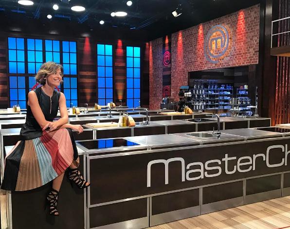 Masterchef «Masterchef Celebridades»: Jantar Especial Recebe Outras Estrelas Da Tvi