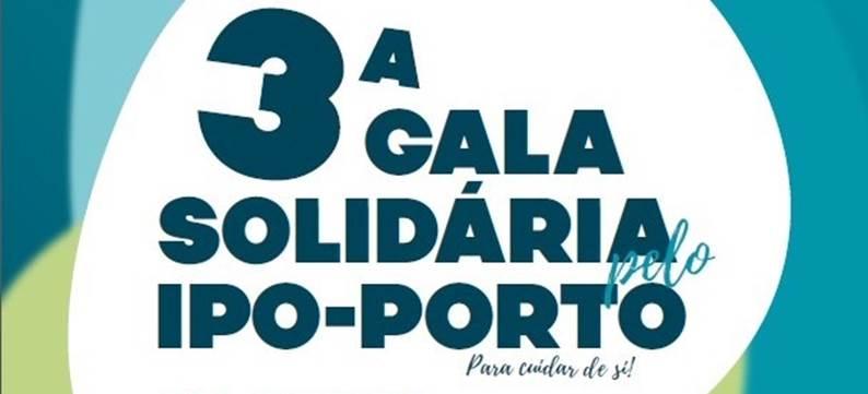 Rtp 2 Jorge Gabriel E Sónia Araújo Apresentam Iii Gala Solidária Pelo Ipo-Porto Na Rtp 1