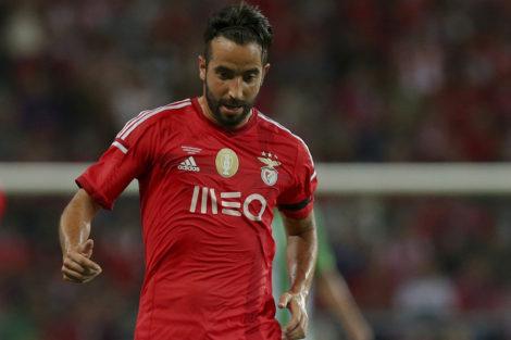 ruben amorim Ex-jogador do Benfica assume ser fã de «Amor Maior»