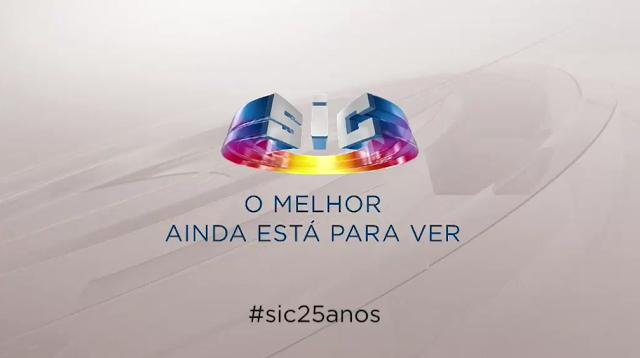 Sic Camião Sic Vai Percorrer Os 18 Distritos De Portugal A Partir De Junho