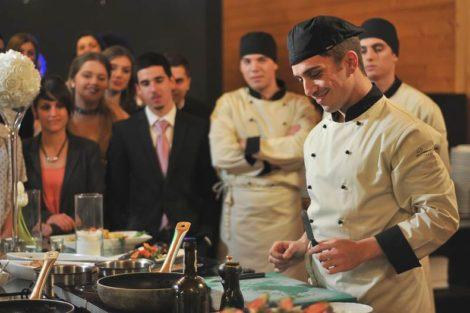 Sim Chef 1 «Sim, Chef»: Próximo Episódio É De «Grande Stress» Saiba Porquê!