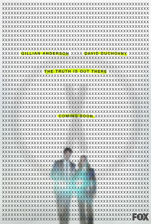 The X Files «The X-Files» Renovada Para 11ª Temporada