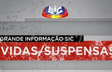 Apresentação Vidas Suspensas «Vidas Suspensas» Da Sic Vai Ter 2ª Temporada